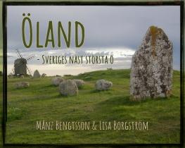 Öland - Sveriges näst största ö