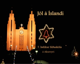 Jól á Íslandi