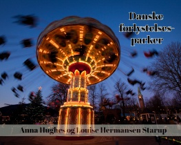 Danske forlystelsesparker