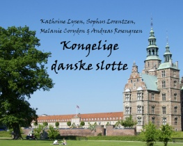 Kongelige danske slotte