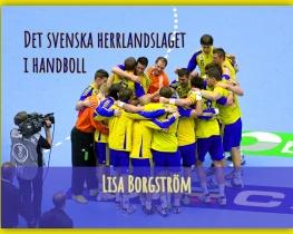 Det svenska herrlandslaget i handboll