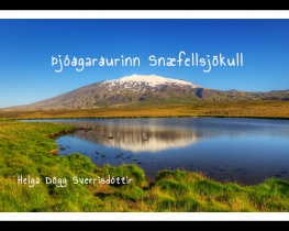 Þjóðgarðurinn Snæfellsjökull