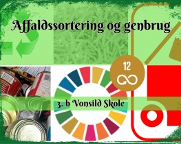 Affaldssortering og genbrug