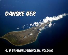Danske øer