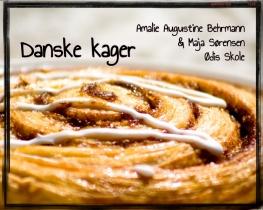 Danske kager