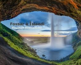 Fossar á Íslandi