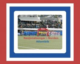 Nasjonalsongar i Norden