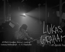 Lukas Graham - et dansk band