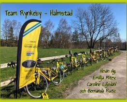 Team Rynkeby - Halmstad