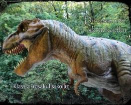 Dinosaurier - Skräcködlor