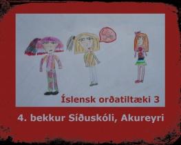Íslensk orðatiltæki 3