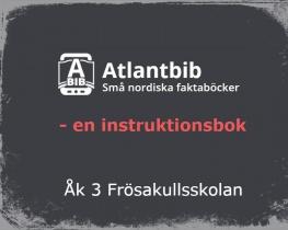 Atlantbib.org - en instruktionsbok