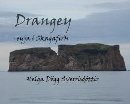 Drangey- eyja í Skagafirði