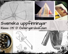 Svenska uppfinningar