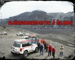 Björgunarsveitir á Íslandi