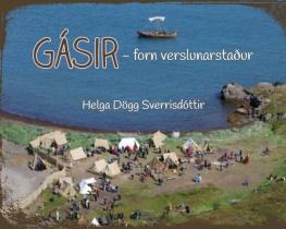 Gásir- forn verslunarstaður