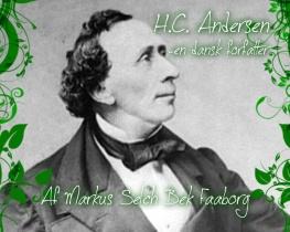 H.C. Andersen - en dansk forfatter