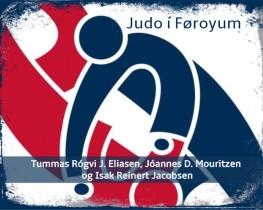Judo í Føroyum