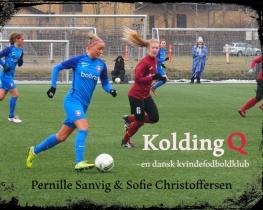 KoldingQ - en dansk kvindefodboldklub