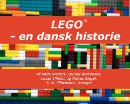 LEg GOdt - en dansk historie