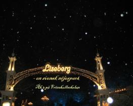 Liseberg - en svensk nöjespark