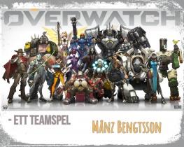 Overwatch - ett teamspel