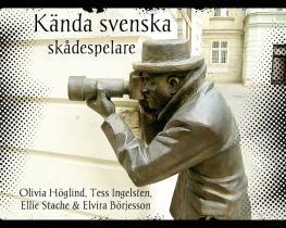Kända svenska skådespelare
