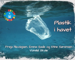 Plastik i havet - (FNs 17 Verdensmål)