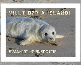 Villt dýr á Íslandi