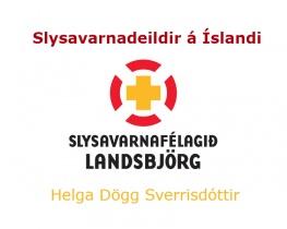 Slysavarnadeildir á Íslandi