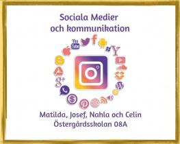 Sociala Medier och kommunikation