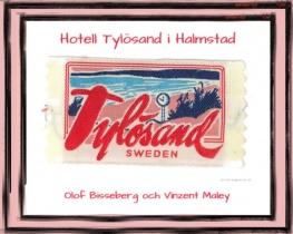 Hotell Tylösand i Halmstad